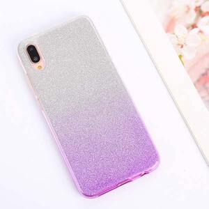 Insten Gradient Glitter Case Cover For Samsung Galaxy M10 (3)