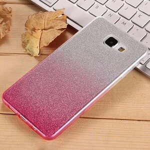 Insten Gradient Glitter Case Cover For Samsung Galaxy J4 Plus (2)
