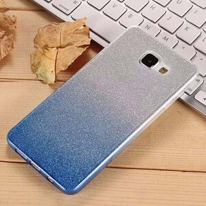 Insten Gradient Glitter Case Cover For Samsung Galaxy J4 Plus (4)