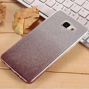 Insten Gradient Glitter Case Cover For Samsung Galaxy J4 Plus (5)