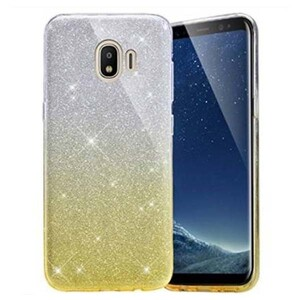 Insten Gradient Glitter Case Cover For Samsung Galaxy J4 2018 (2)
