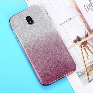 Insten Gradient Glitter Case Cover For Samsung Galaxy J7 Pro (3)