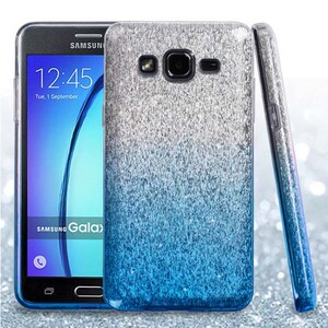 Insten Gradient Glitter Case Cover For Samsung Galaxy J7 2015 (3)