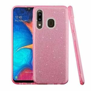 Insten Gradient Glitter Case Cover For Samsung Galaxy A20 (6)