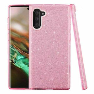 Insten Gradient Glitter Case Cover For Samsung Galaxy Note 10 (1)