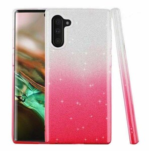 Insten Gradient Glitter Case Cover For Samsung Galaxy Note 10 (2)