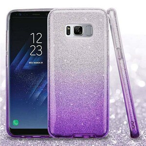 Insten Gradient Glitter Case Cover For Samsung Galaxy S8 Plus (2)