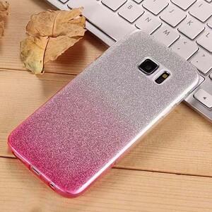 Insten Gradient Glitter Case Cover For Samsung Galaxy S6 Edge (5)