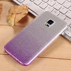 Insten Gradient Glitter Case Cover For Samsung Galaxy S5 (3)