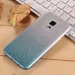 Insten Gradient Glitter Case Cover For Samsung Galaxy S5 (4)