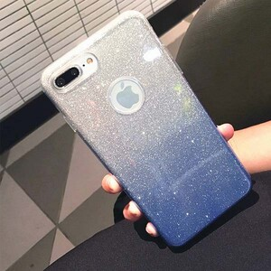 Insten Gradient Glitter Case Cover For Apple iPhone 78 Plus (4)