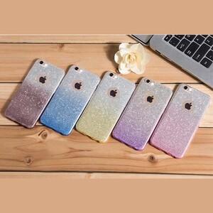 Insten Gradient Glitter Case Cover For Apple iPhone 78 (4)