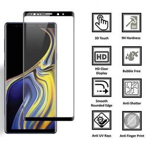 414Polymer Nano Screen Protector For Samsung Galaxy Note 9 (2)