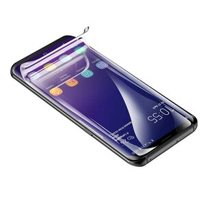 414Polymer Nano Screen Protector For Samsung Galaxy S8S9 Plus (2)