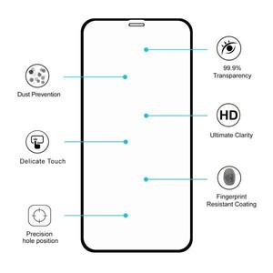 Glass 414 Full Glue for iPhone XR11 (2)
