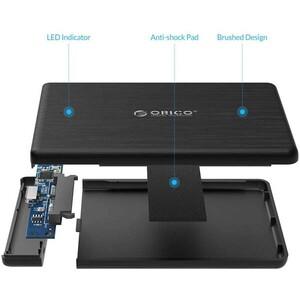 Orico 2189U3 2.5 inch USB 3.0 External HDD Enclosure (3)