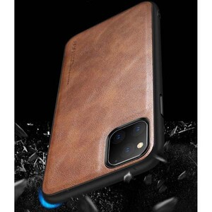 X-level Earl III Series Case For iPhone 11 pro (4)