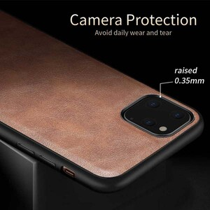 X-level Earl III Series Case For iPhone 11 pro (5)