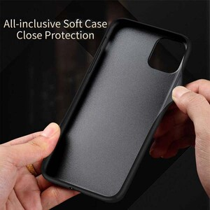 X-level Earl III Series Case For iPhone 11 (5)