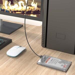 Orico 2139U3 2.5 inch USB 3.0 External HDD Enclosure (7)