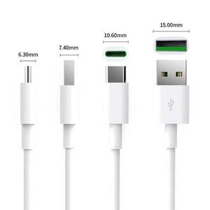 Orico ATC-10 USB To USB-C Cable 1m (3)