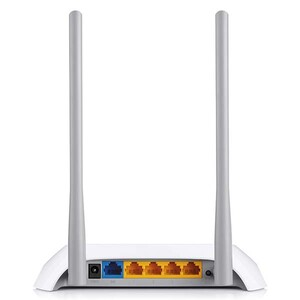روتر بیسیم 300Mbps تی پی-لینک مدل TL-WR840N (2)