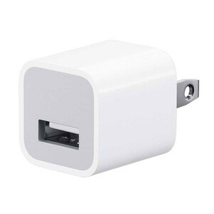 Apple A1385 USB Power Adapter Wall Charger (2)