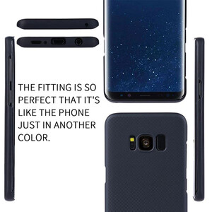 X-Level Hero Cover For Samsung Galaxy S8 (7)