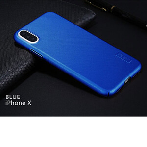X-Level Hero Cover For Apple IPhone X (4)