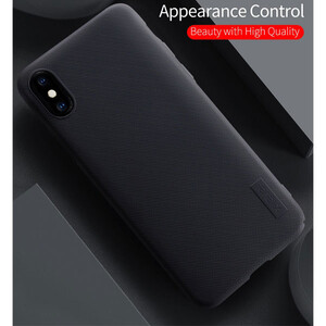 X-Level Hero Cover For Apple IPhone X (7)