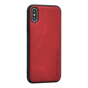 X-level Earl III Series Case For IPhone XS Max (2)