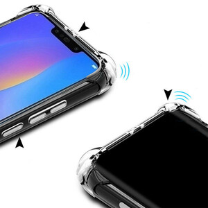 Kasn TPU Case for Huawei Nova 3i (2)