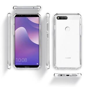 Kasn TPU Case for Huawei Y7 2018 (3)