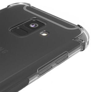 Kasn TPU Case for Samsung Galaxy A6 (4)