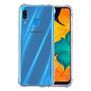 Kasn TPU Case for Samsung Galaxy A30 (2)