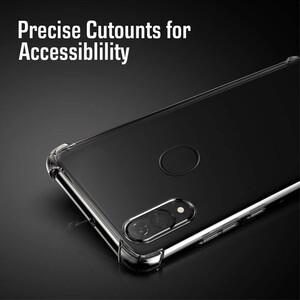 Kasn TPU Case for Samsung Galaxy A40 (3)