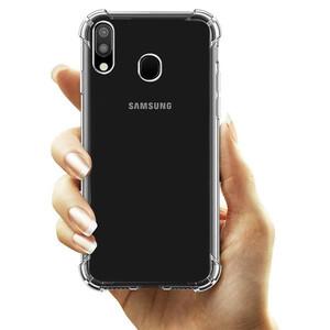 Kasn TPU Case for Samsung Galaxy M20 (2)