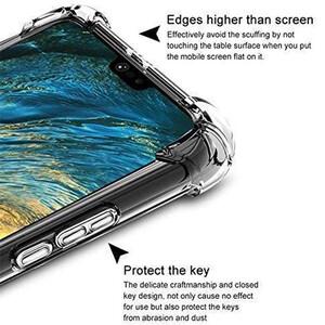 Kasn TPU Case for Samsung Galaxy M20 (5)