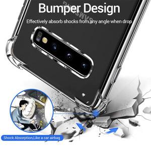 Kasn TPU Case for Samsung Galaxy S10 (3)