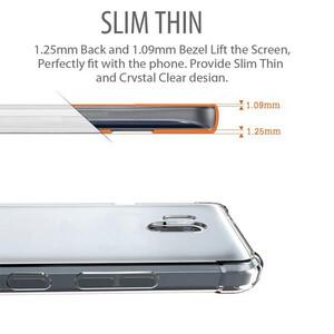 Kasn TPU Case for Samsung Galaxy J6 Plus (4)