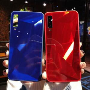 Diamond Mirror Bling Hard Case For Samsung Galaxy M20 (5)
