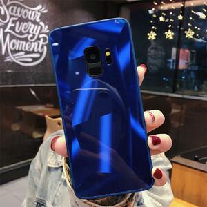 Diamond Mirror Bling Hard Case For Samsung Galaxy A6 (6)