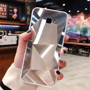 Diamond Mirror Bling Hard Case For Samsung Galaxy J4 Plus (2)