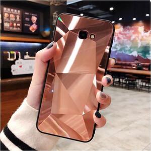 Diamond Mirror Bling Hard Case For Samsung Galaxy J4 Plus (3)