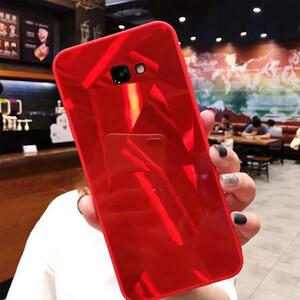 Diamond Mirror Bling Hard Case For Samsung Galaxy J4 Plus (5)