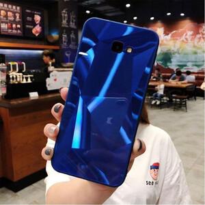 Diamond Mirror Bling Hard Case For Samsung Galaxy J4 Plus (6)
