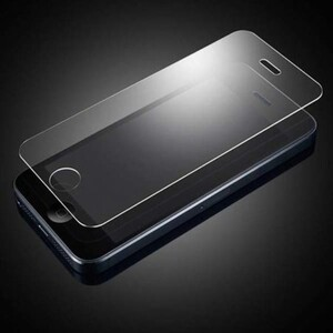 Glass 414 For Apple iPhone ۵-۵S-SE (3)