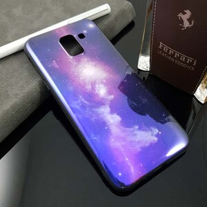 Starry Sky Case For Samsung Galaxy A6 2018 (5)