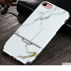 X-Level Marble Case For Apple iPhone 7 Plus (2)