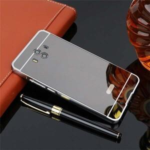 قاب آینهای دور فلزی مناسب برای گوشی هواوی Mate 10